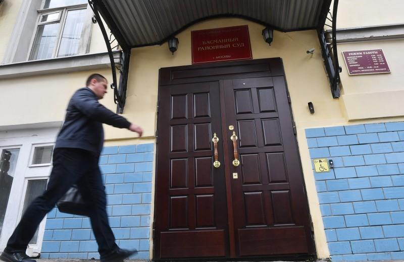 Украсть у РЖД: арестован один из «королей госзаказа» Валерий Маркелов