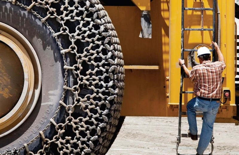 Тележка для перевозки телескопа и другие гиганты на колесах