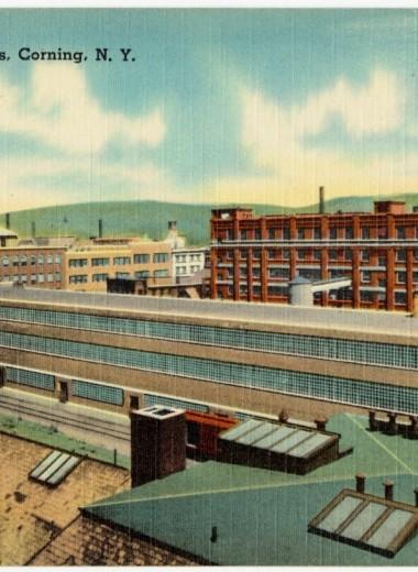 Стекло для космических телескопов, автомобилей и смартфонов: история производителя Gorilla Glass