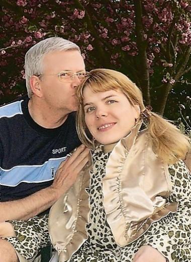 Как найти свое счастье: реальная история любви сибирячки и француза