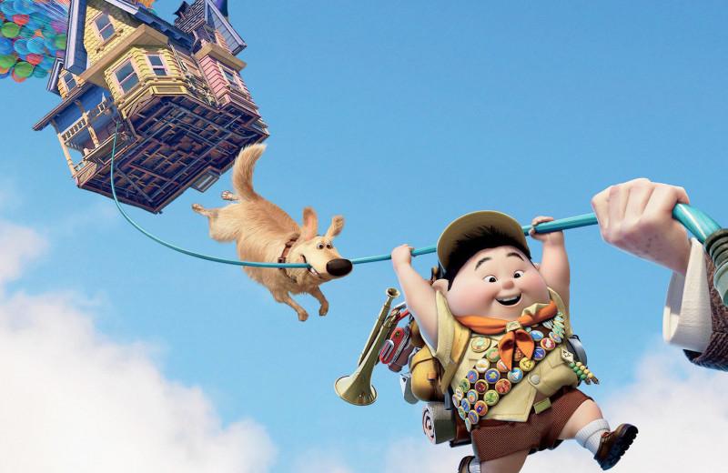 10 волшебных мультфильмов, от которых взрослые будут в восторге