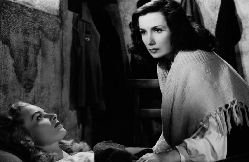 8 неожиданных старых фильмов о Великой Отечественной и Второй мировой войне