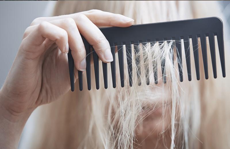 Трихолог — о выпадении волос, правильном уходе и плазмотерапии