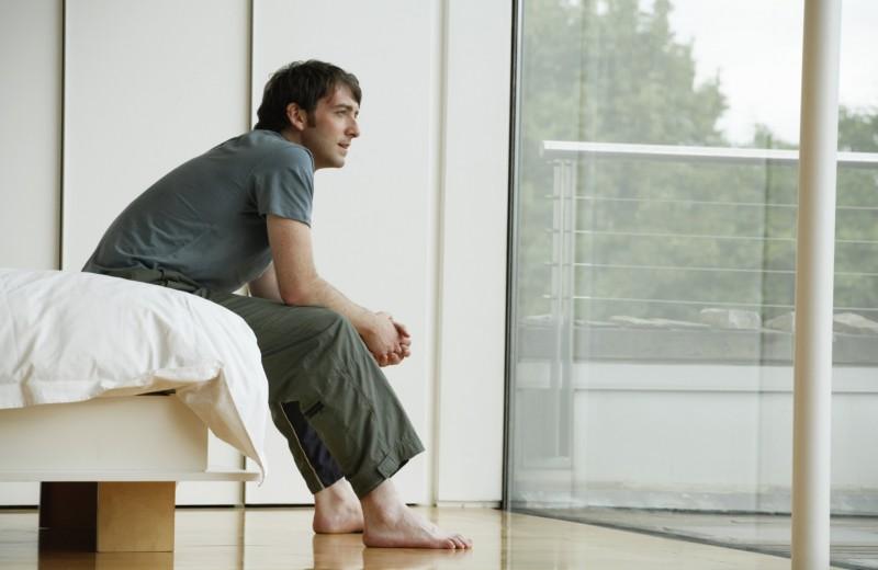 Мужчины, которым не хочется секса