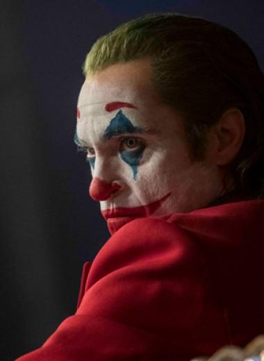 Джокер & мы. Как киноперсонаж используется на российском ТВ для травли несогласных