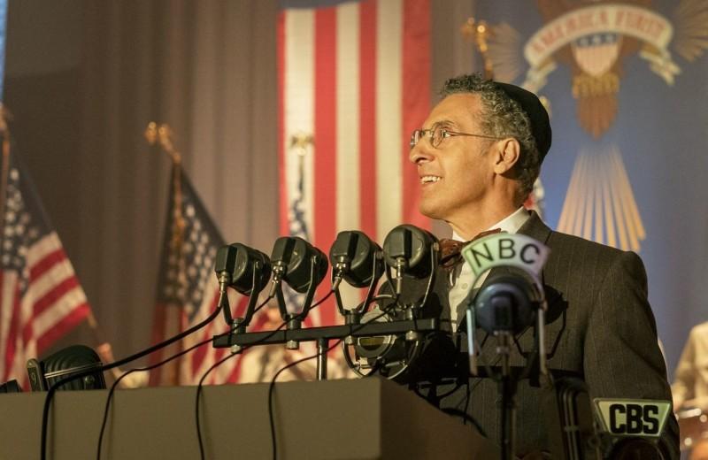 Обыкновенный фашизм: каким получился «Заговор против Америки» — антиутопия про США, ставшие союзниками Третьего рейха