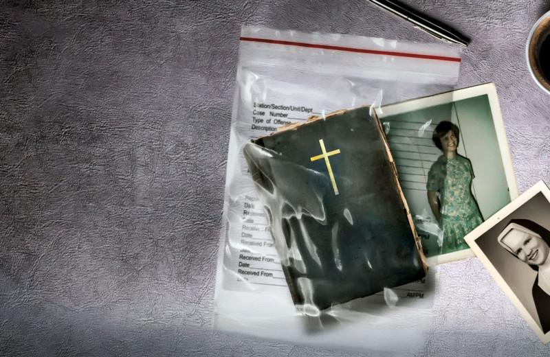 Топ-3: лучшие документальные фильмы о преступлениях от Netflix