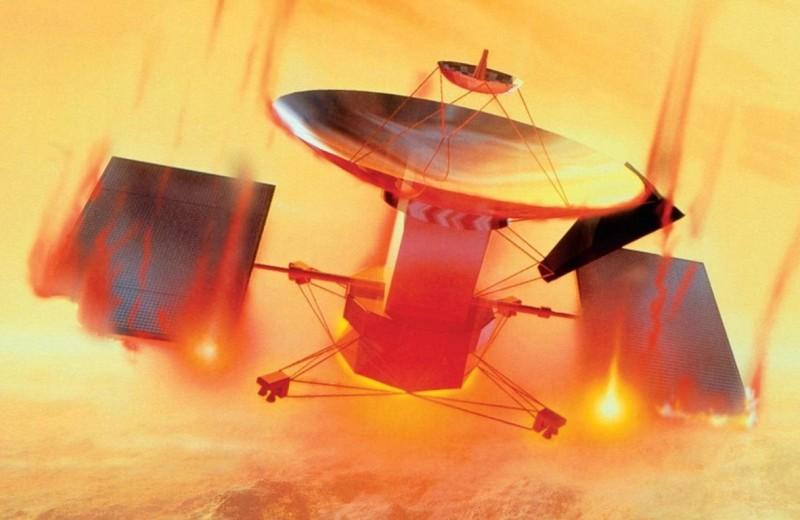 Путешествие на Венеру: как исследовали самую яркую планету