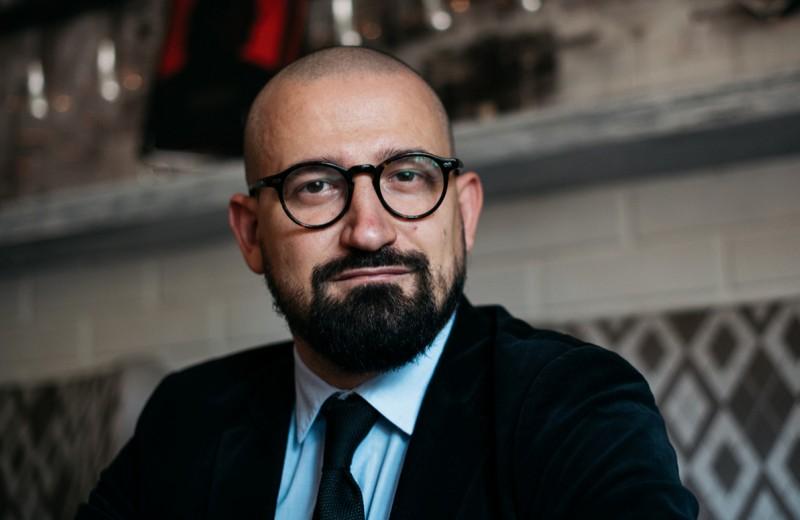 Издатель Михаил Лопатин — о гиде «Ресторанный навигатор», критике и пиаре