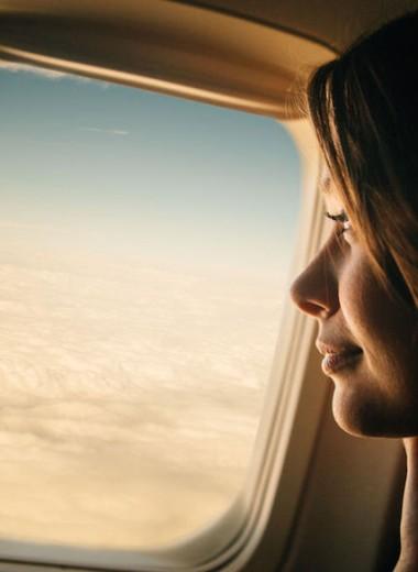 7 правил, которые помогут избежать высыпаний на коже после перелета