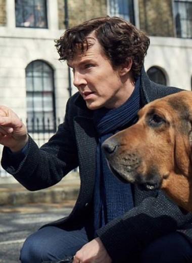 100 фактов о Шерлоке Холмсе!