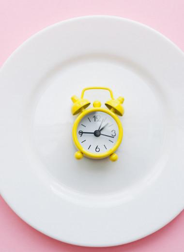Сиди без еды: 5 бонусов интервального голодания (не считая потери веса)