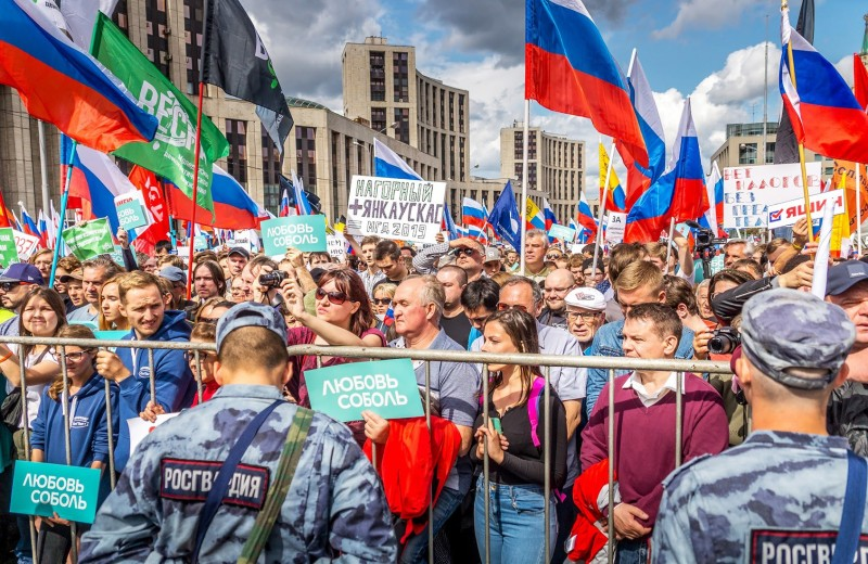 Рукотворный кризис. Что пошло не так с московскими выборами?
