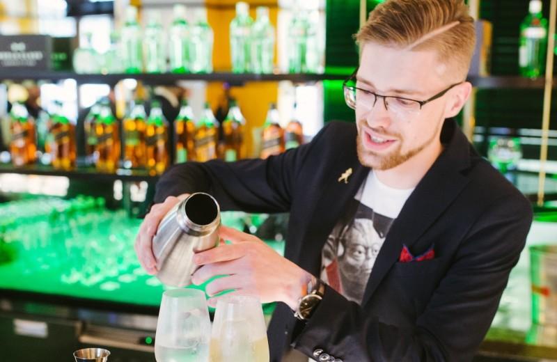 Андрей Пруцких: «Бар это не только напитки и атмосфера, бар — это гораздо большее»