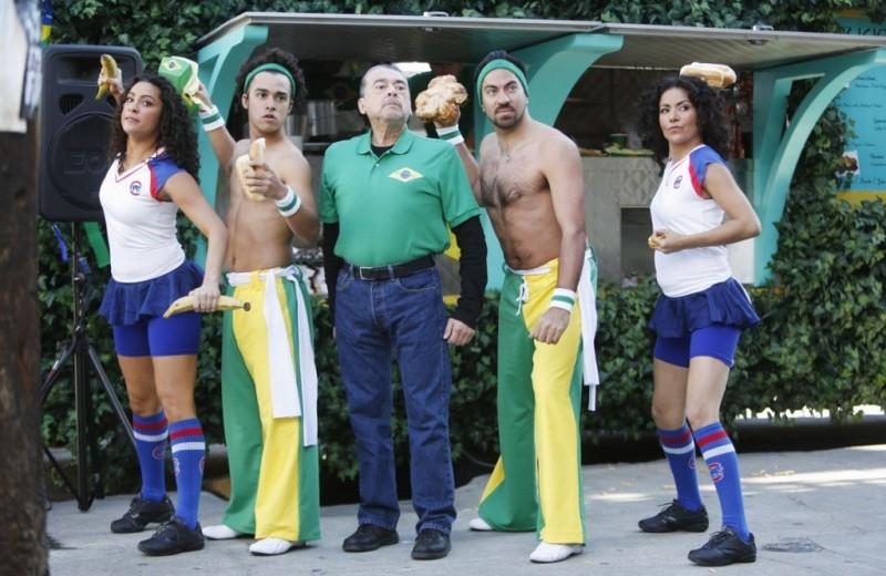 6 недооцененных комедийных сериалов, которые дадут фору даже «Друзьям»