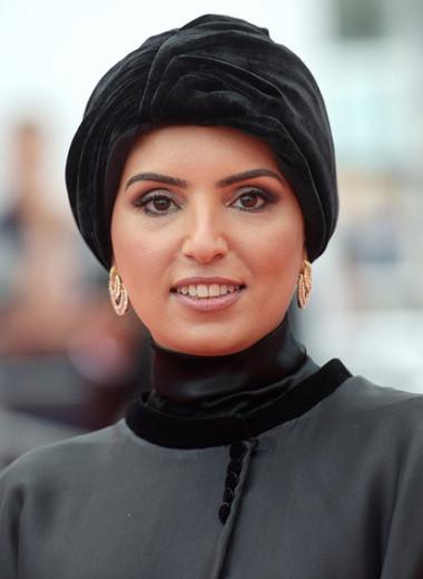 «Катар разбил «стеклянный потолок»: директор Института кино в Дохе о том, как меняется положение арабских женщин
