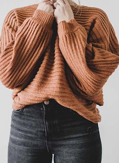 Растянется? Покроется катышками? Как купить качественный свитер не на один сезон