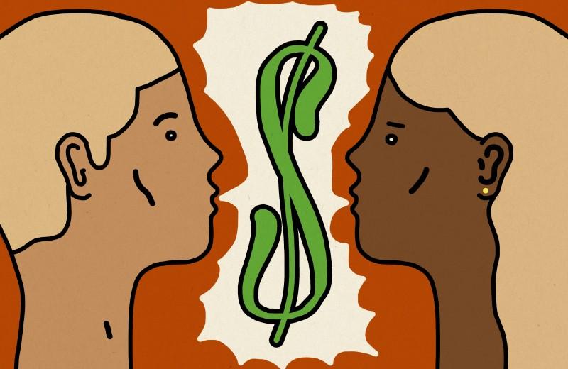 6 вопросов о финансах, которые вам следует обсудить с партнером