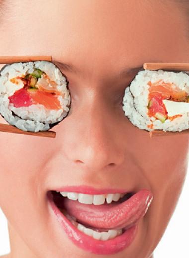 Пикап по-самурайски. Как знакомиться с девушками в японских ресторанах