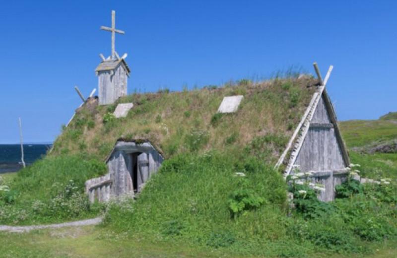 Викинги побывали в Канаде в 1021 году