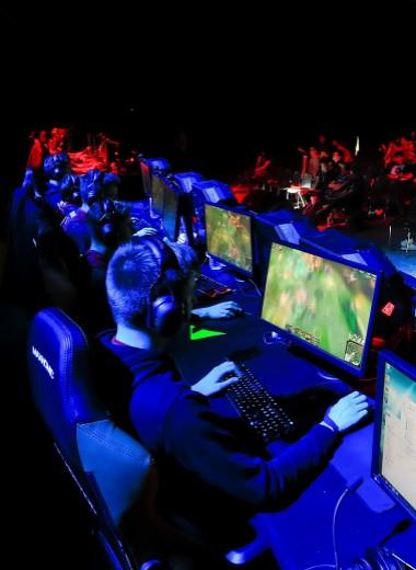 Несерьезные игры: почему киберспорт все игнорируют
