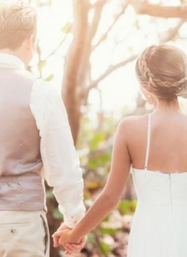 «Люблю тебя по-прежнему, но я уже не та женщина, на которой ты когда-то женился»