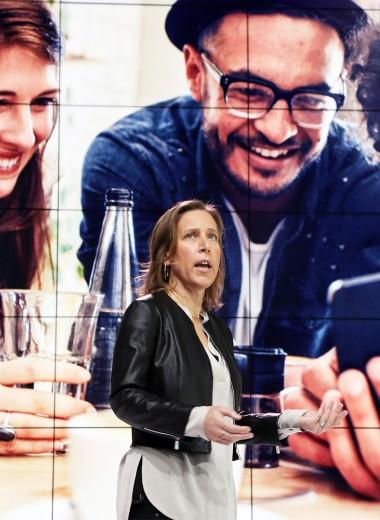 Самые влиятельные женщины в IT — 2019. Рейтинг Forbes