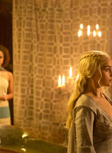 Две свадьбы, одни похороны: полный гид по третьему сезону