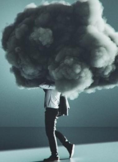 Негативные мысли о себе: техника разворота на 180 градусов