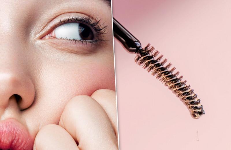 Изменяют цвет глаз и лишают зрения: чем опасны средства для роста ресниц