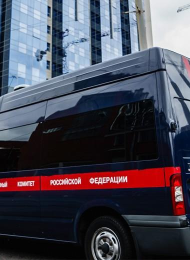СКР сажает подрядчика «Роскосмоса»