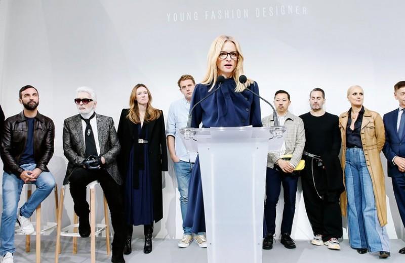 Что такое LVMH Prize и почему эта премия так важна для мужской моды
