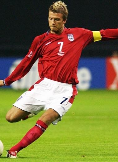 10 лучших британских футболистов