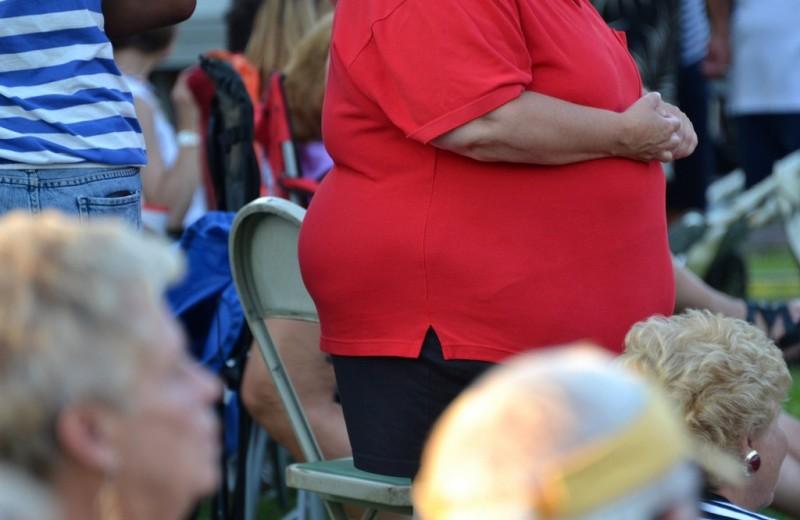 Количество россиян с ожирением увеличивается