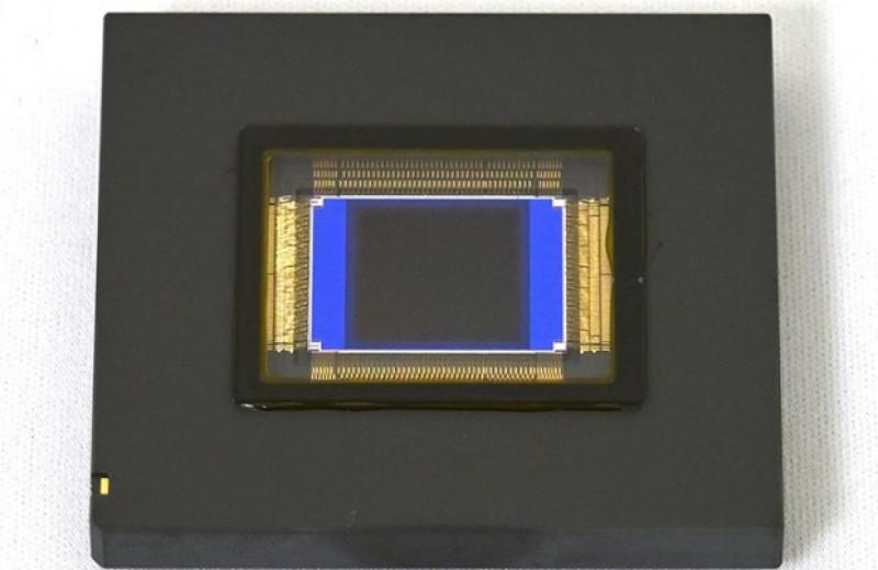 Nikon разработала двухслойную фотоматрицу со встроенным HDR