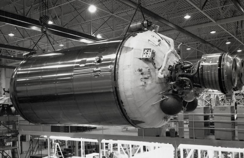 Как NASA исследовало загадочный искусственный объект на орбите Земли: гость их прошлого