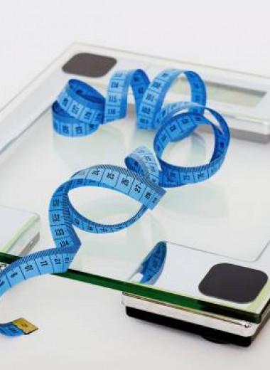 Как набрать вес, если считаешь себя слишком худым?