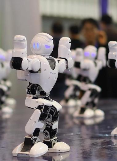 Шутки кончились: какую работу оставит человеку искусственный интеллект