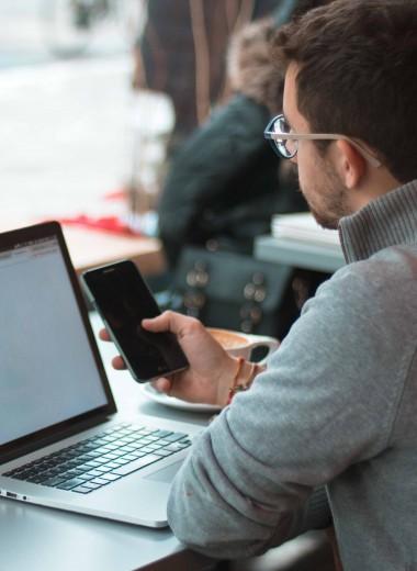 Марафон «Цифровой детокс»: возможно, вам не захочется его бросить