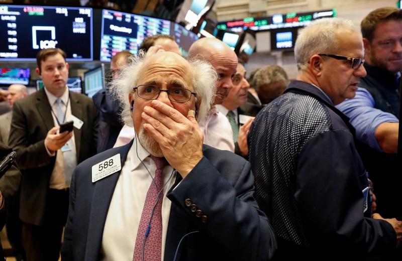 Почему принцип «купи и держи» больше не работает для инвесторов