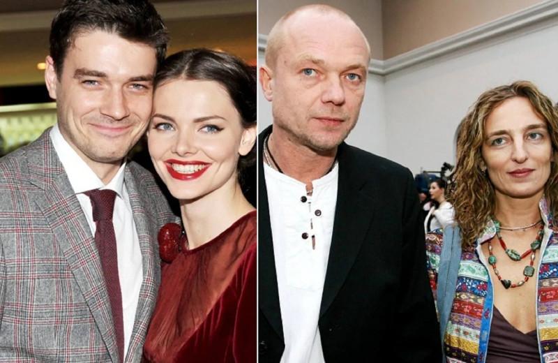 Как выглядят жены звезд сериала «Мосгаз»: Смолякова, Чурсина, Ветрова и других