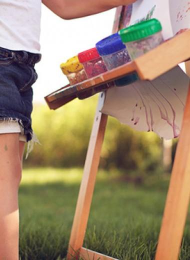Летние каникулы с пользой: 4 нейроразвивающие игры