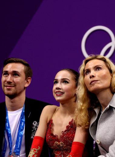 «Большой спорт – это не про здоровье», – интервью с главным хореографом Этери Тутберидзе