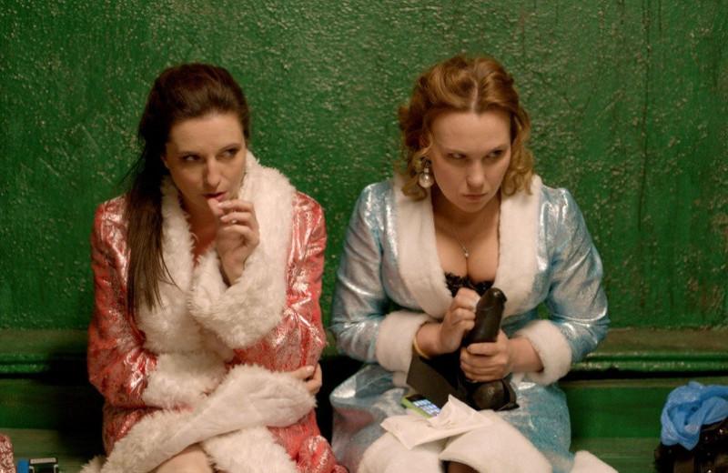 Новогодние фильмы: список лучших инебанальных картин для семейного праздника