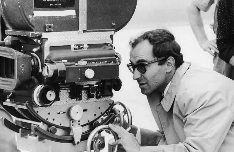 Жан-Люк Годар – великий режиссер, которому мы должны быть благодарны