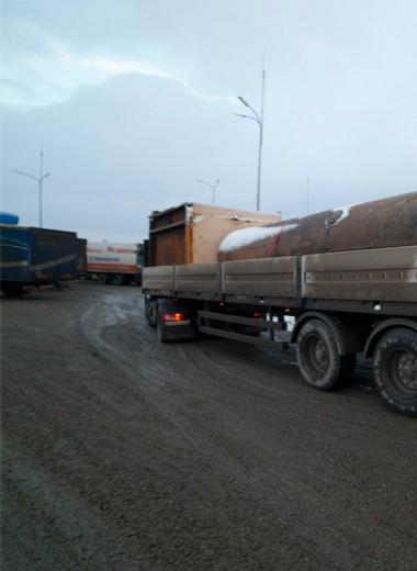 Суровая жизнь на дорогах России: монолог дальнобойщика