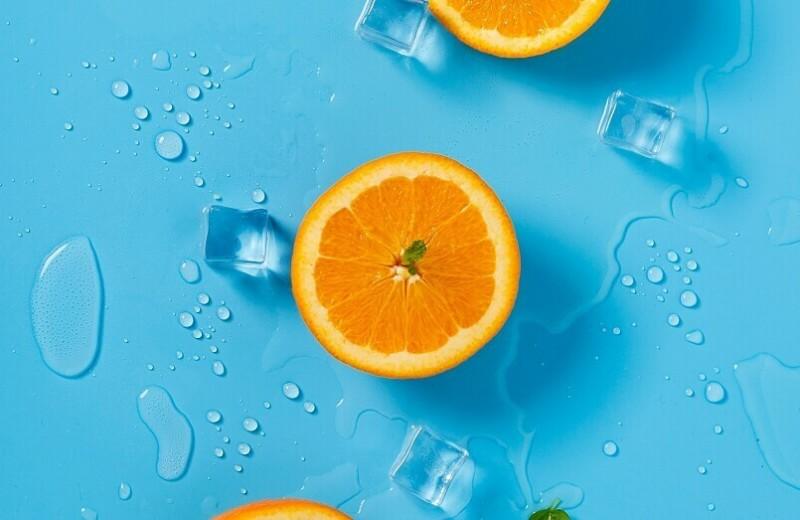 Гадание на апельсине: сердечные тайны, финансовые перспективы, удача