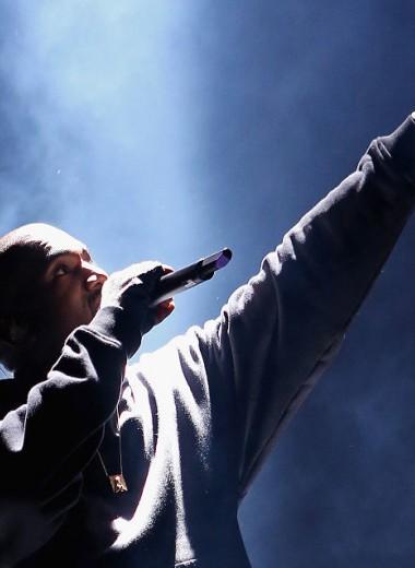 Почему Канье Уэст не выпустил новый альбом