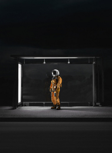 Оставаться на Земле: чему менеджеры могут научиться у космонавтов
