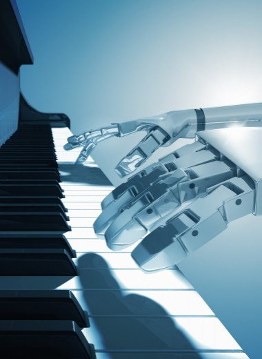 Новая классика: какое будущее ждет музыкальную индустрию